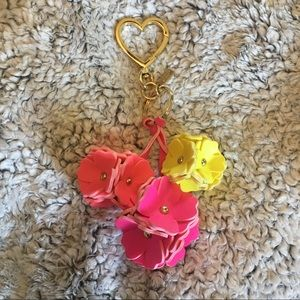 Victoria's Secret Keychain